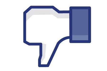 facebook上司にフォローされないために