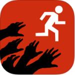 ゾンビから本当に走って逃げるランニングアプリ「Zombies,Run!」