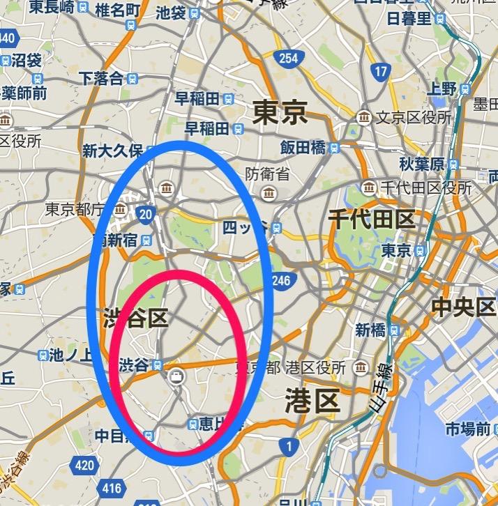 LINE WOWがサービスエリアを拡大!新宿でも宅配可能!