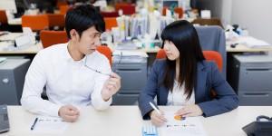 新入社員が無視すべき先輩からのアドバイス9個