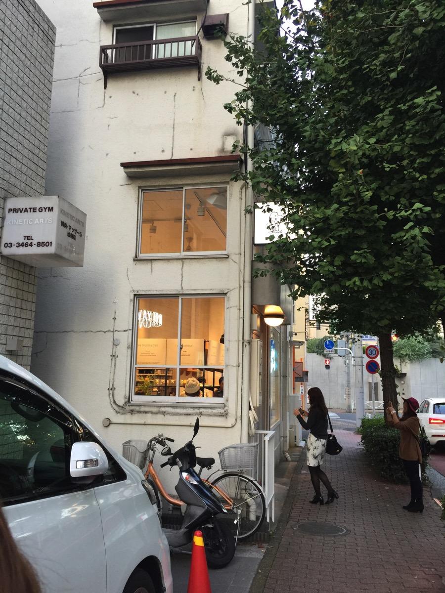 スヌーピーのテーマカフェ「PEANUTS Cafe」