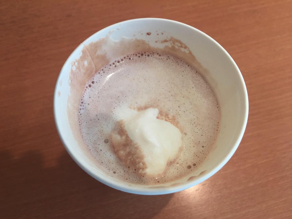 コーヒーチェーンのココア比較してみた!