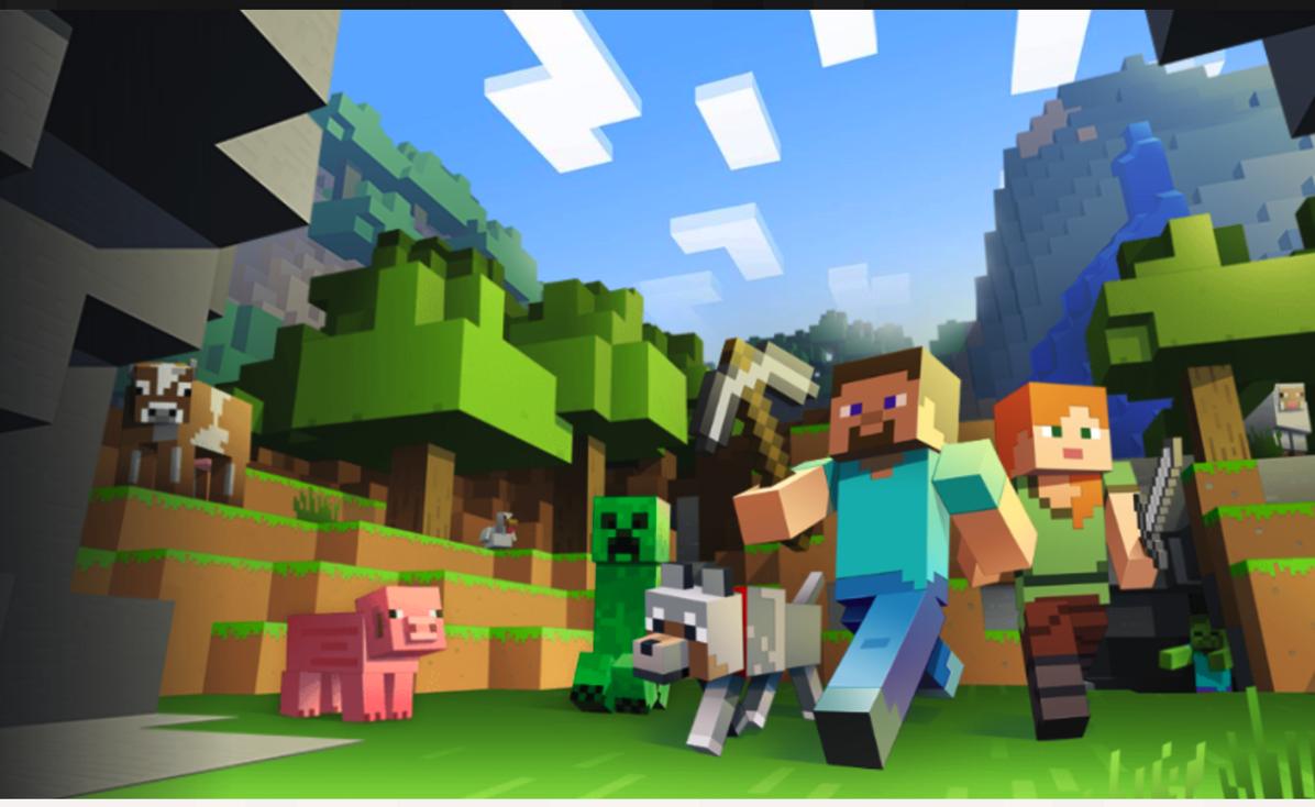 MinecraftのPC版BGMのサントラがAmazonプライムミュージックで聴ける!