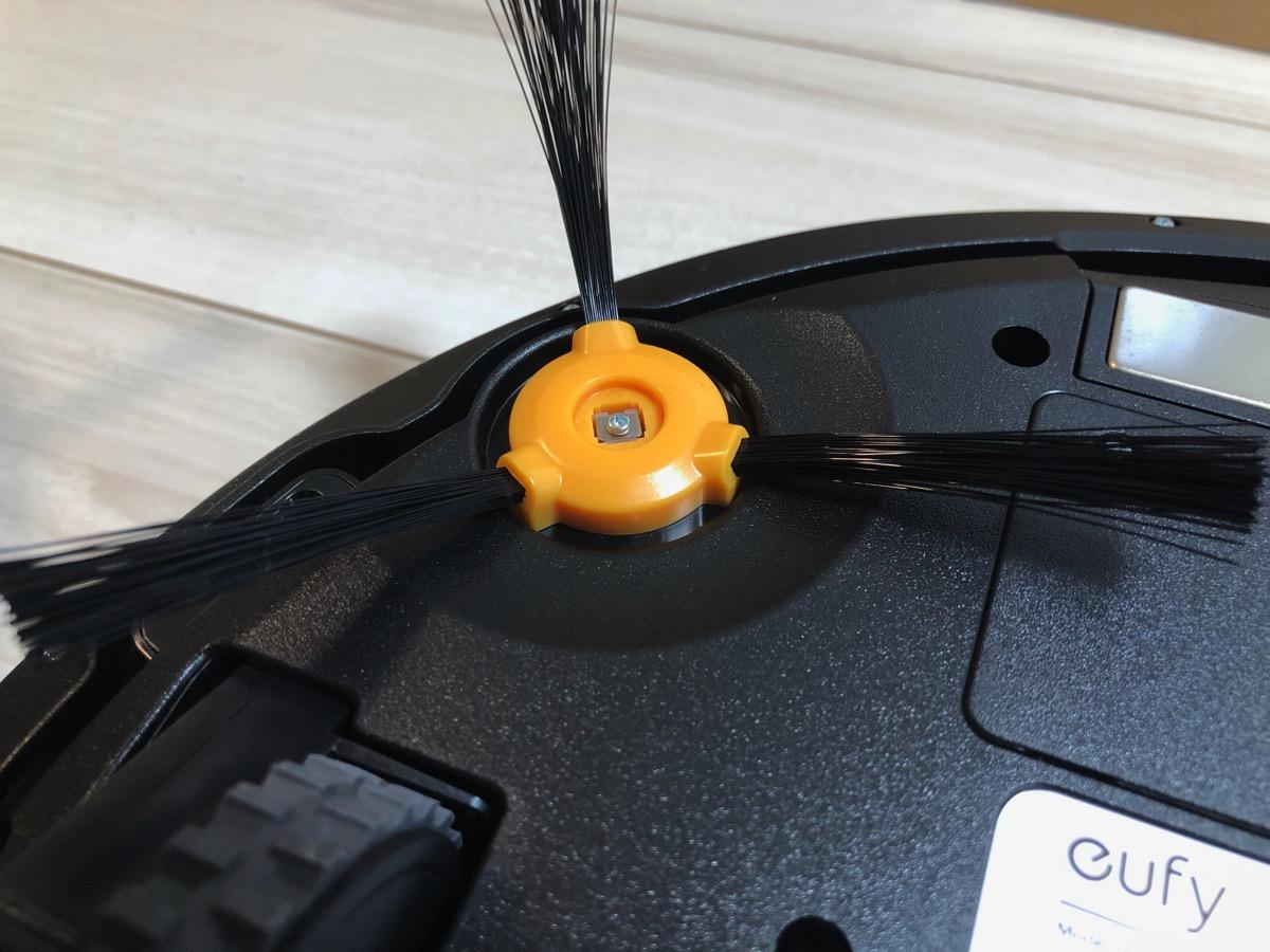 【ロボット掃除機】eufyのrobovac11レビュー